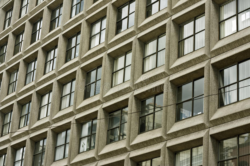 Download Office block stock photo. Image of outdoors, lines, lots - 15817868