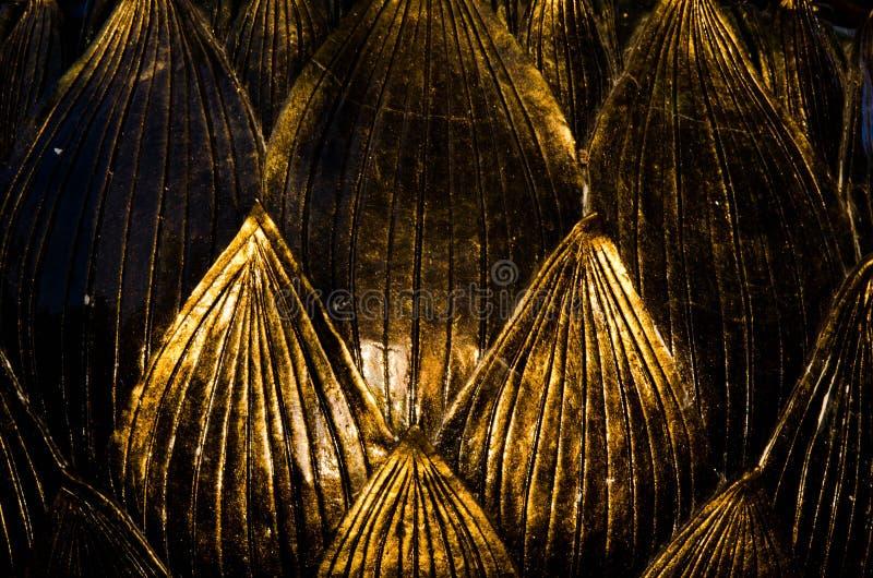 Lotus Leaves imágenes de archivo libres de regalías