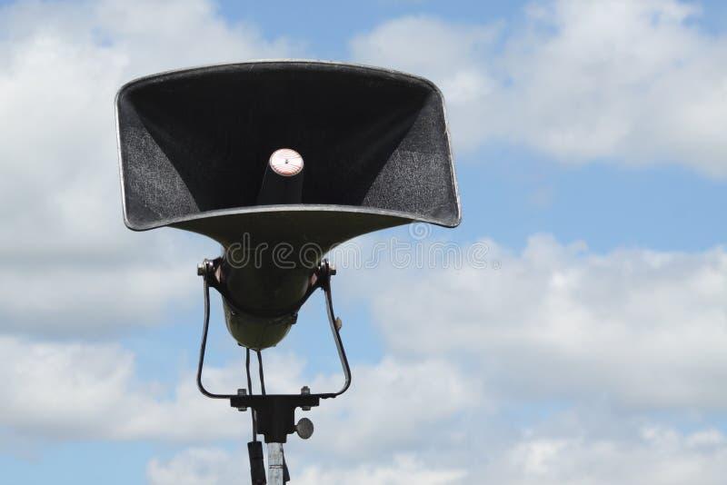 Download Loud Speaker stock photo. Image of loud, audio, tell - 16324196