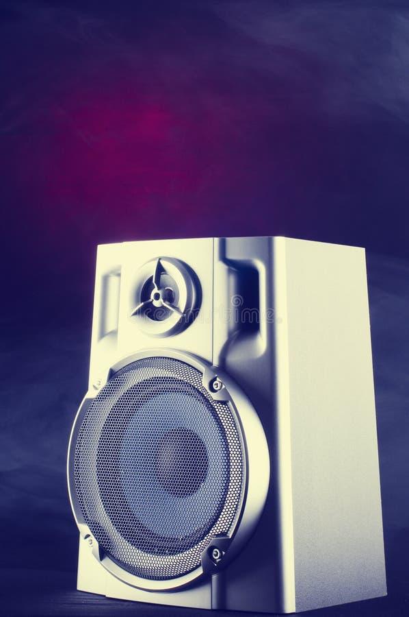 Download Loud speaker stock image. Image of circles, frame, modern - 8360537