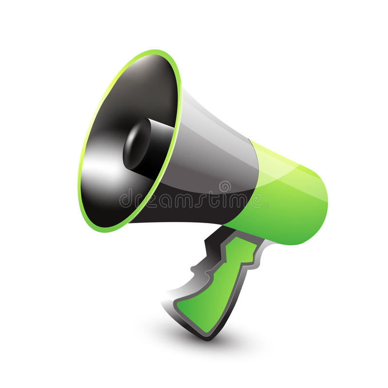 Free Loudspeaker Stock Image - 17547471