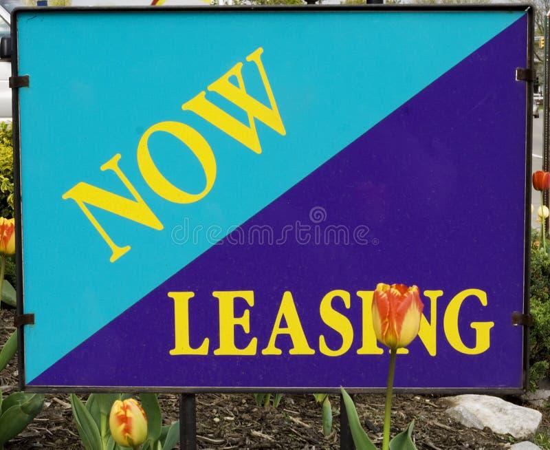 Download Louez une maison image stock. Image du loyer, annoncez - 734743