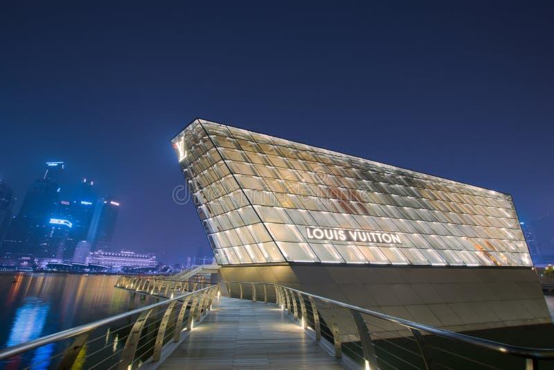 Louis Vuitton stockbild