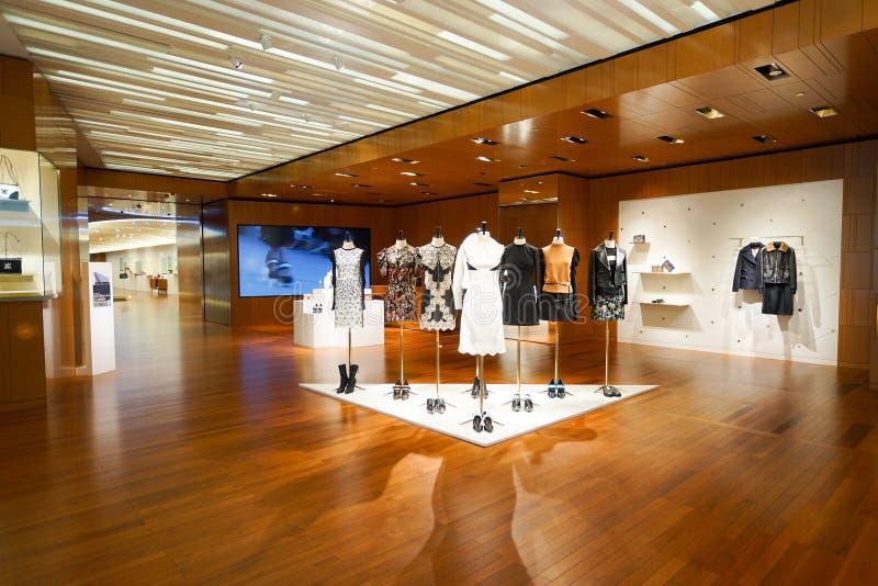 Louis Vuitton salva fotos de archivo libres de regalías
