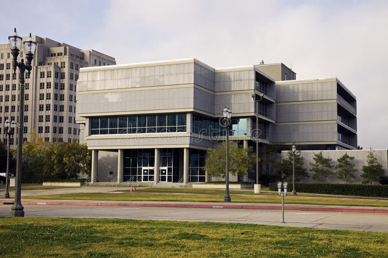 Louisiana State Library royalty free stock images