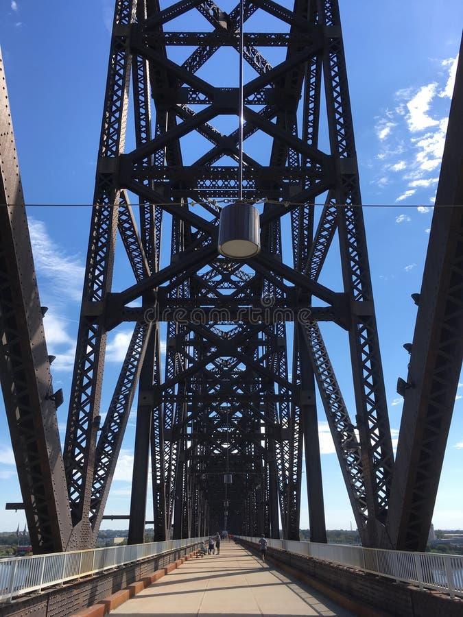 Louisville 2 & x28; Color& x29; imagem de stock royalty free
