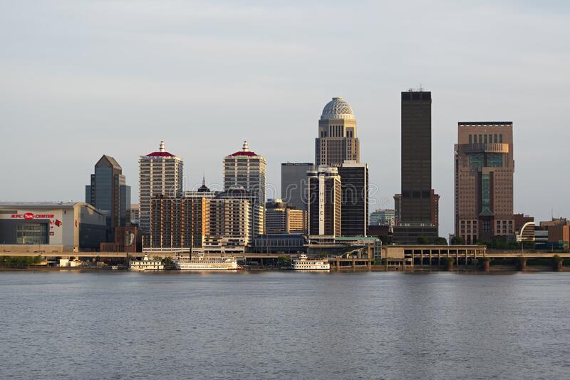Louisville stock photography