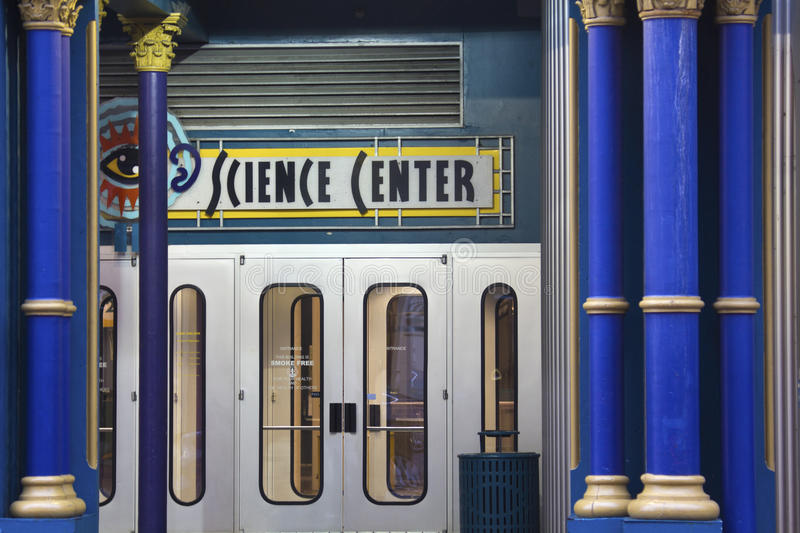 Download Louisville Science Center editorial stock image. Image of museum - 20981819