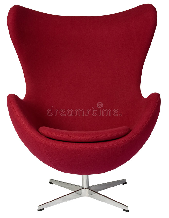 Download Lounge Chair stock image. Image of snug, comfortable, design - 3556609
