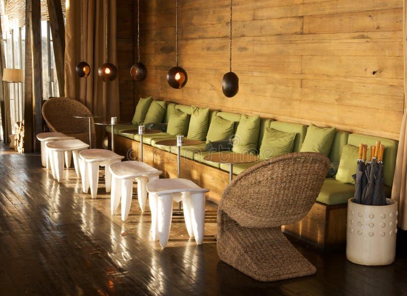 Download Lounge Interiors stock photo. Image of interior, architecture - 6737824
