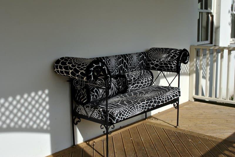lounger стоковые фото