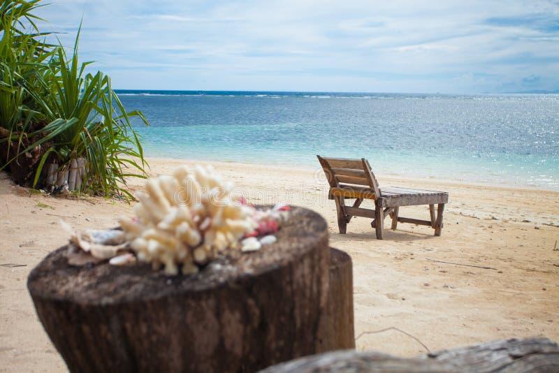 Download Praia só foto de stock. Imagem de praia, calmo, paradise - 29831626