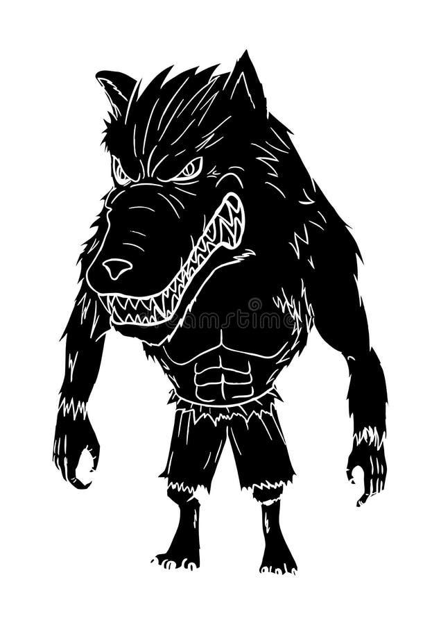 Loup-garou Pornic