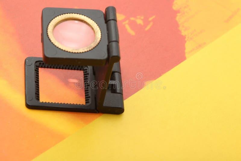 loupe ράστερ στοκ εικόνες με δικαίωμα ελεύθερης χρήσης