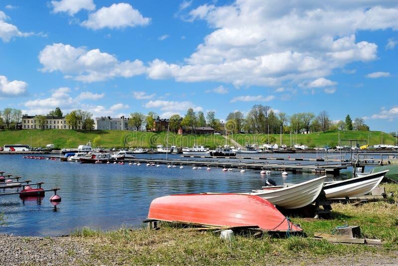 Download Louro de Lappeenranta imagem de stock. Imagem de ensolarado - 16856371