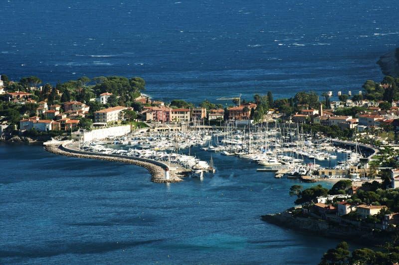 Louro de Monaco e Monte - Carlo imagens de stock