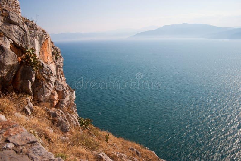 Louro de Peloponnese fotos de stock