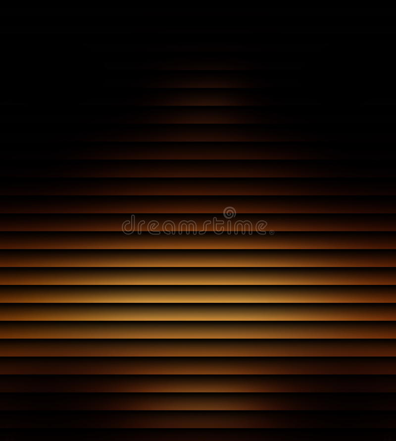 Download Louver abstract stock illustration. Illustration of jalousie - 12829570