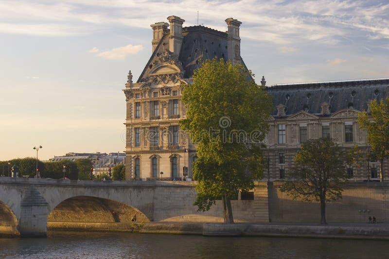 Louvre Stock Photos