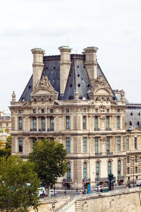Download The Louvre stock photo. Image of photo, masonry, heritage - 27748046