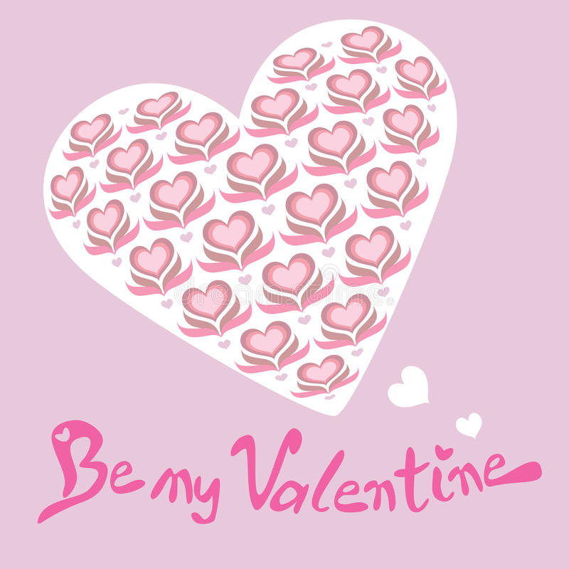 Download Love stock vector. Illustration of valentine, heart, design - 12519273
