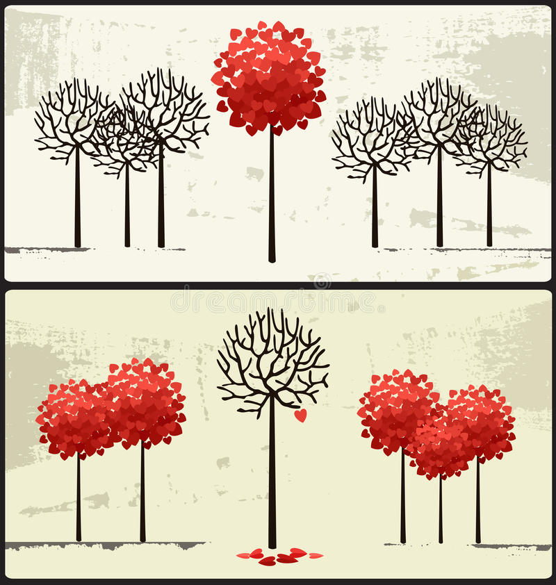 About Love. Royalty Free Stock Photo