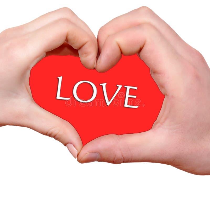 Love royalty free stock image