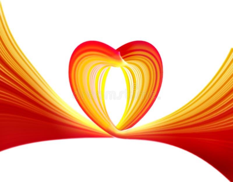 Love-2 ilustração stock