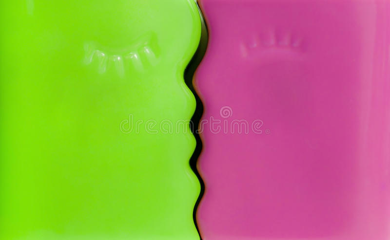 Download Love stock image. Image of pair, romance, kiss, face - 20534895
