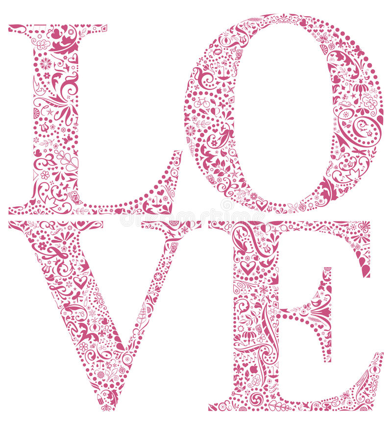 Download Love stock vector. Image of intimate, passion, family - 21595724