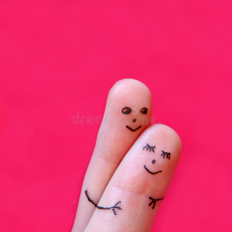 Download Love stock image. Image of lovers, face, fingers, cuddle - 28188891
