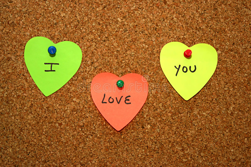 Download Love stock photo. Image of party, billboard, reminders - 7250660