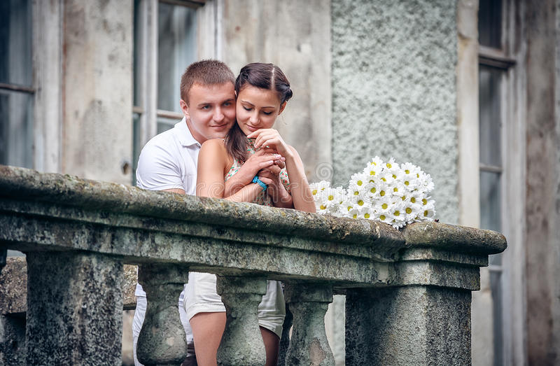 Download Love And Affection Between A Couple Stock Photo - Image: 32747908