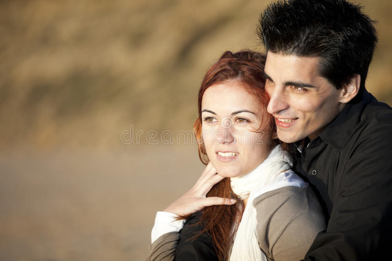 Download Love And Affection Between A Young Couple Stock Image - Image: 18646671