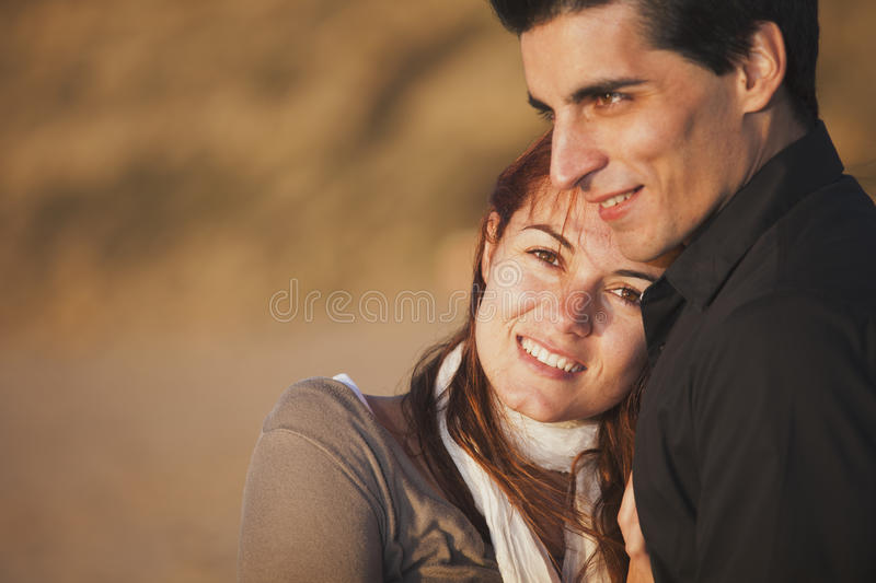 Download Love And Affection Between A Young Couple Stock Image - Image: 34351451