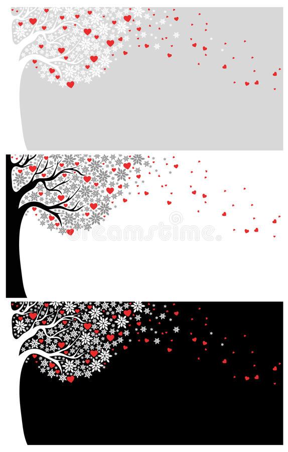 Download Love backgrounds stock vector. Image of nobody, backgrounds - 28593390