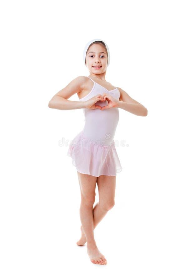Download Love ballet dancing stock image. Image of exercise, gymnastics - 29284081
