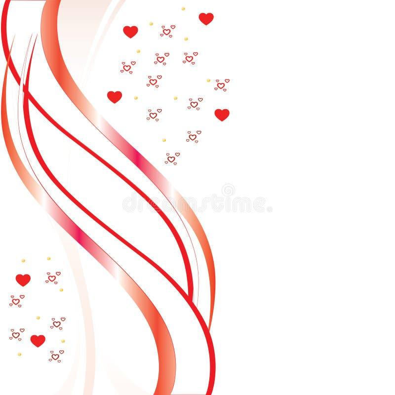 Love_blank lizenzfreie abbildung