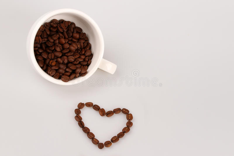Download Love For Coffee Stock Images - Image: 28539294