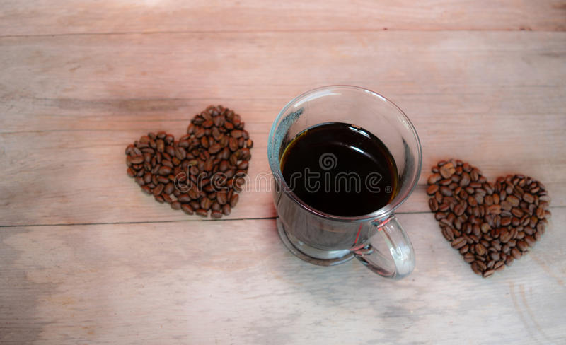 Love that coffee stock image