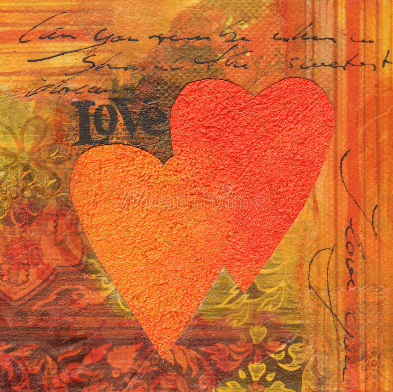 Download Love Collage Royalty Free Stock Images - Image: 4035259