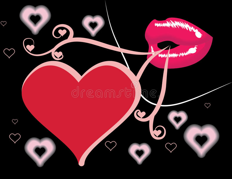 Download Love concept stock vector. Illustration of date, relationship - 18144855
