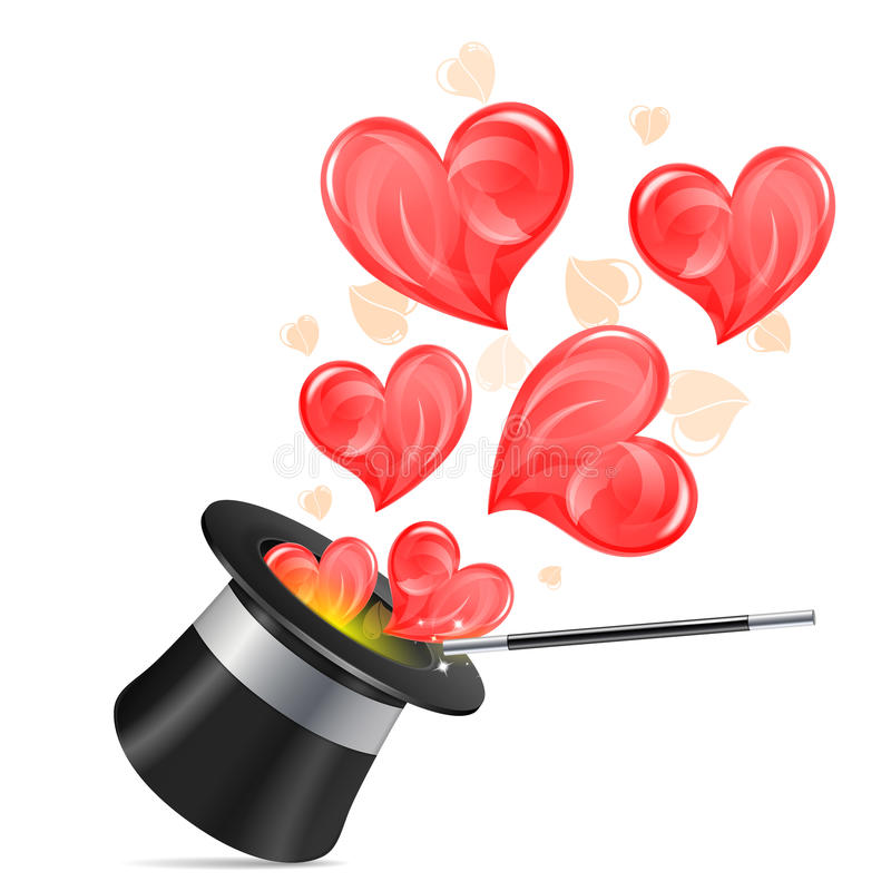 Love Concept Royalty Free Stock Photo