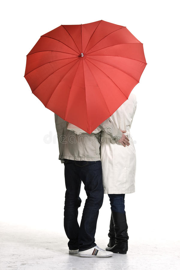Free Love Couple Royalty Free Stock Photography - 15257097