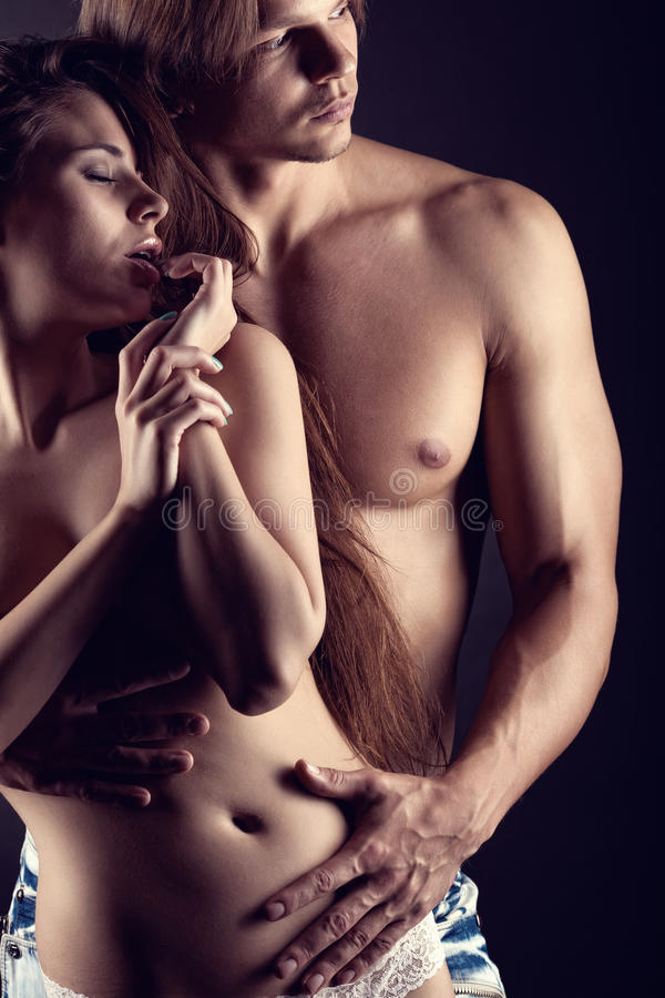 Download Love couple stock photo. Image of glamour, back, backgrounds - 28400440