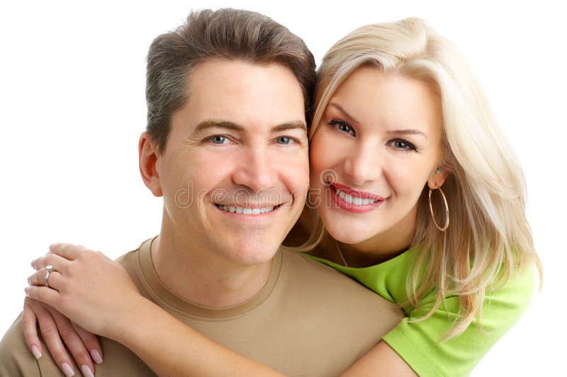 Download Love couple stock image. Image of couples, smile, loving - 5155717