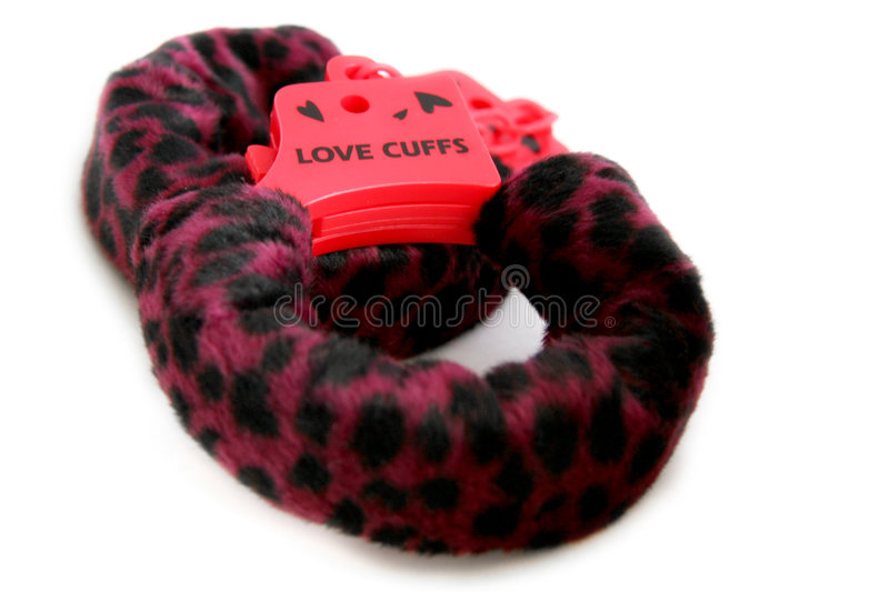 Download Love Cuffs Stock Photography - Image: 176582