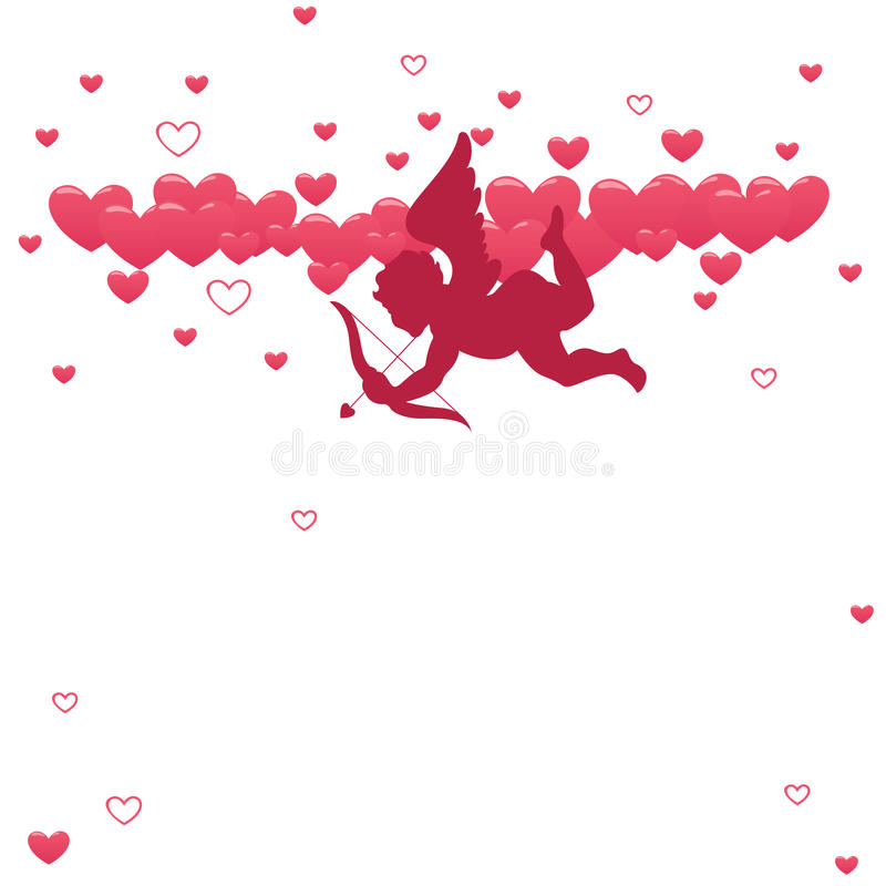 Download Love Cupid Stock Images - Image: 10258934