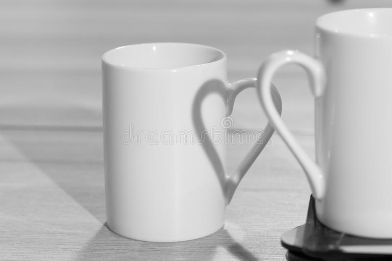 Download Love of cups stock photo. Image of white, romantic, gourmet - 28883342