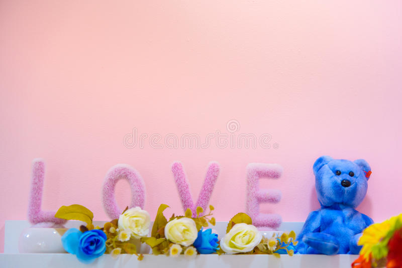 Love royalty free stock photography